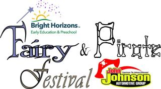 fairy & pirate logo