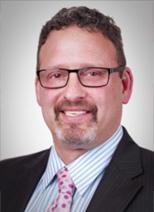 Mayor Rob Greenbaum